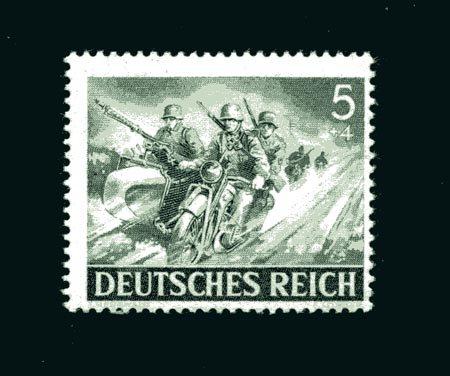 Timbres Du Reich !!!! 25492210
