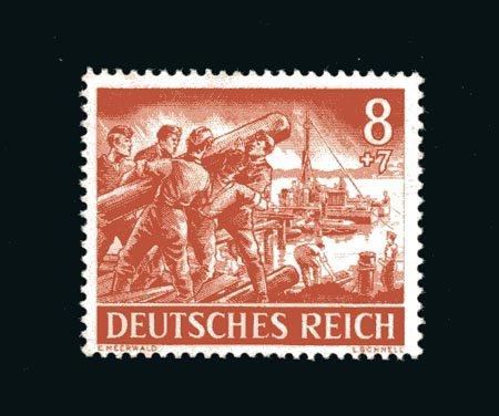 Timbres Du Reich !!!! 25492212