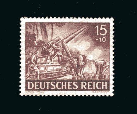 Timbres Du Reich !!!! 25492214