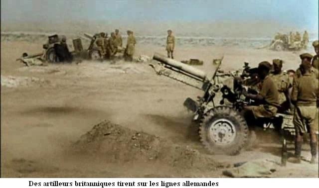 Le siège de Tobrouk - 1941 26986310