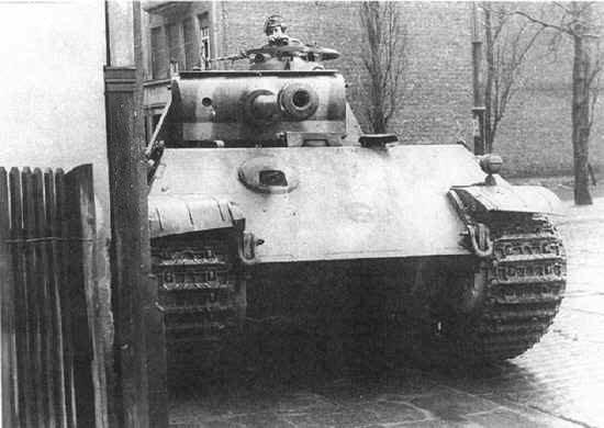 Panzerdivision Müncheberg 27656610