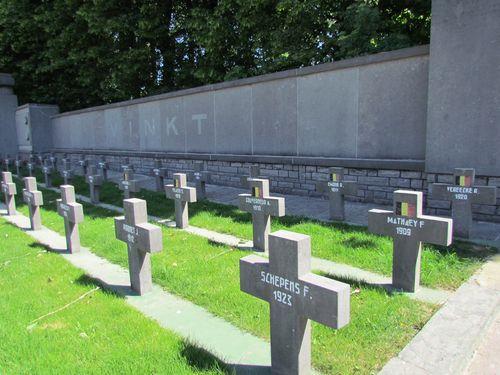 Massacre de vinkt - mai 1940 29081210