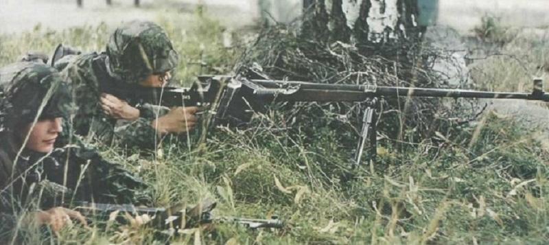 fusil antichar - Panzerbüchse PzB38 et PzB39 2dj41f10