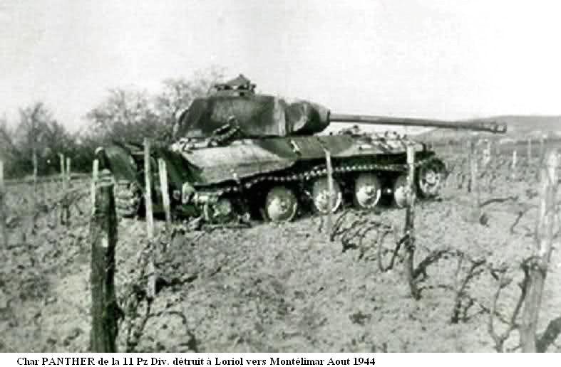 La 11eme Panzer Division 2hg8xm10