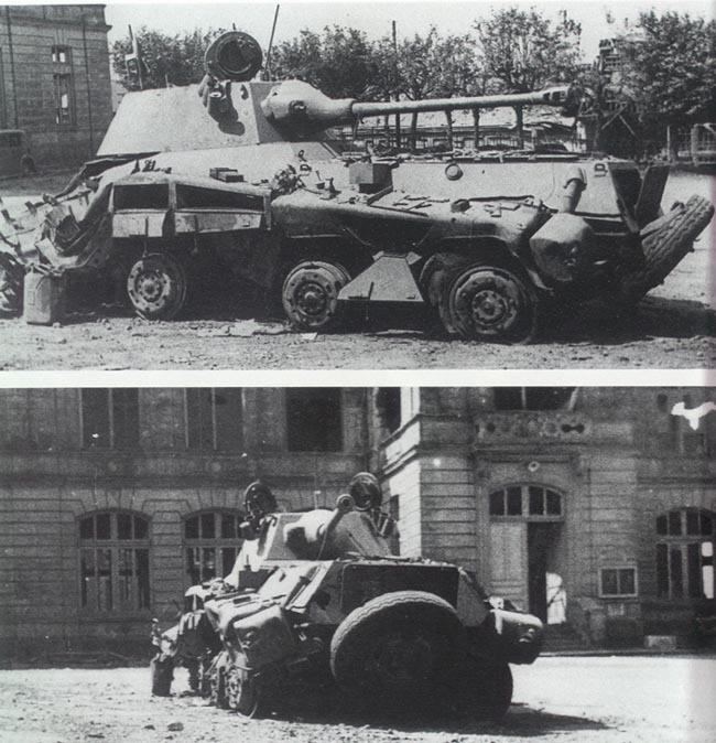 Panzer Wreck - Normandie 1944 2pdpum10