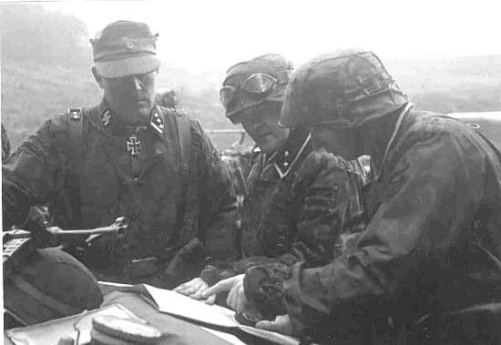 Battlegroup South - Ireland 311