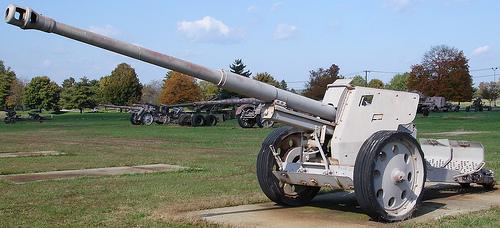 Pak 43 (Panzerabwehrkanone 43) - 88 mm 31274511