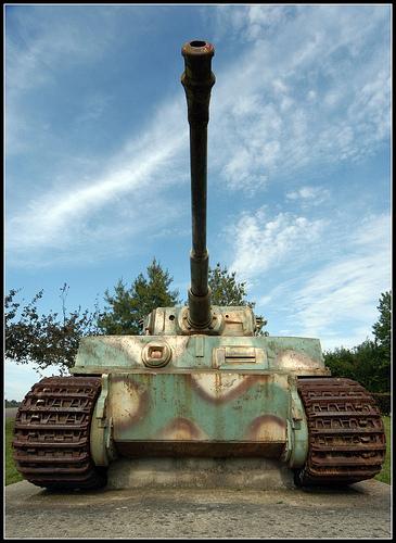 Le Tigre de vimoutiers - France 37082110