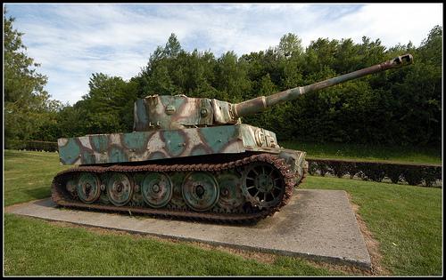 Le Tigre de vimoutiers - France 37082111