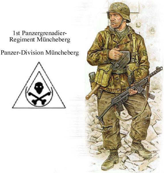Panzerdivision Müncheberg 38998510
