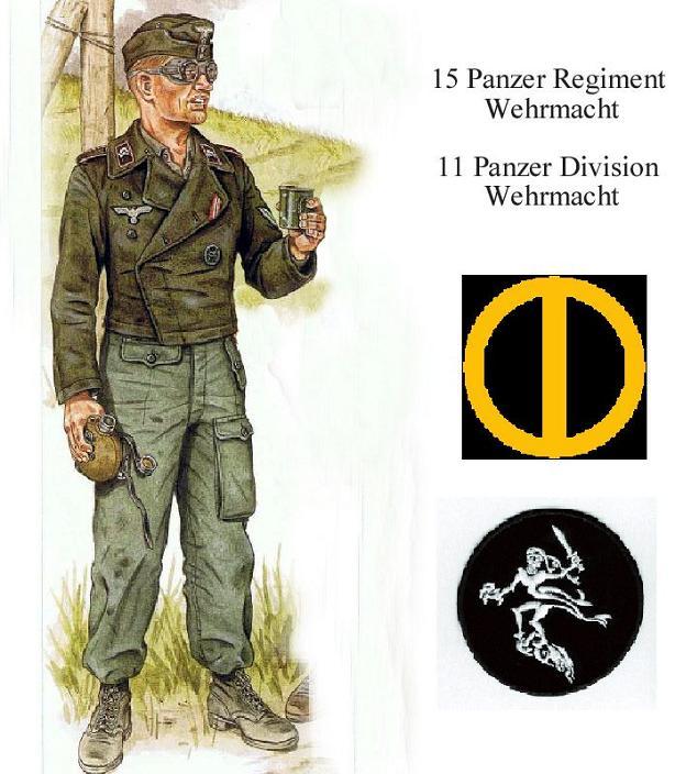 La 11eme Panzer Division 39019510