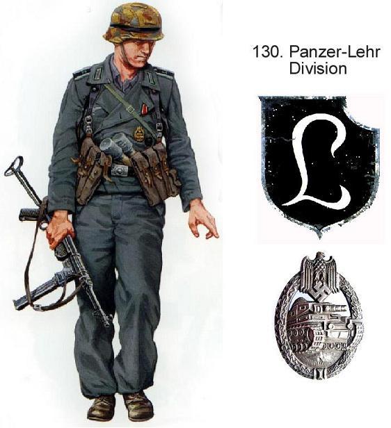 130e Panzerdivision - Panzer Lehr  39557610