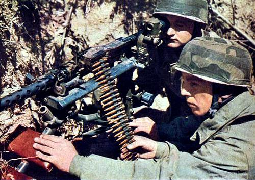Maschinengewehr 34 - MG34 39566910