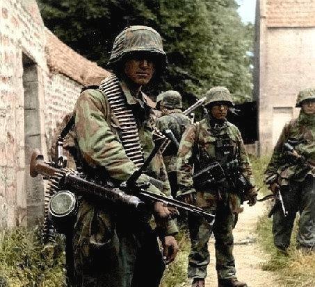 Waffen/italia - M1929 mimetico 39627610