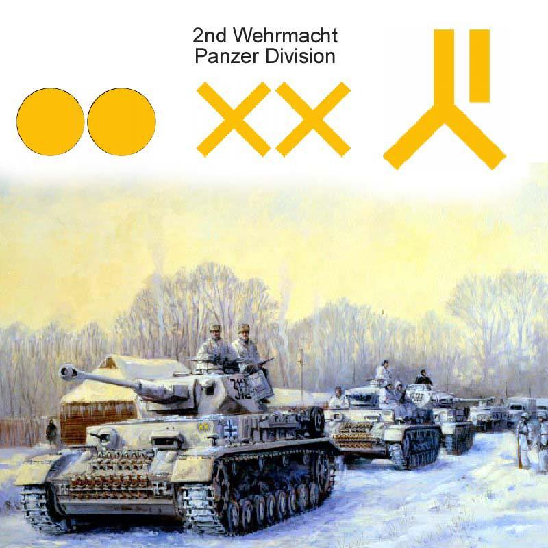 2eme Panzer Division 40576910