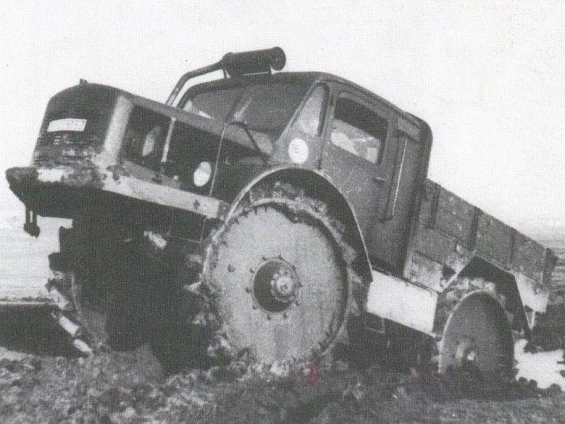 Porsche Typ 175 ( Radschlepper ost) 42_typ10
