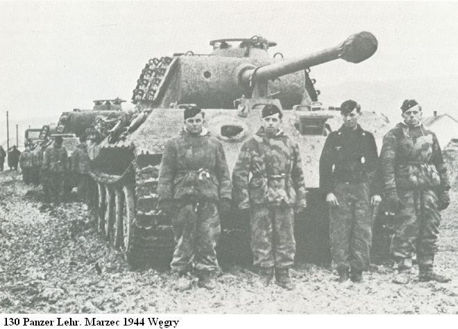 130e Panzerdivision - Panzer Lehr  4328ee10