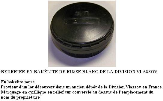 """Le beurrier ou """"Fettbüsche"""" 4370-410"""