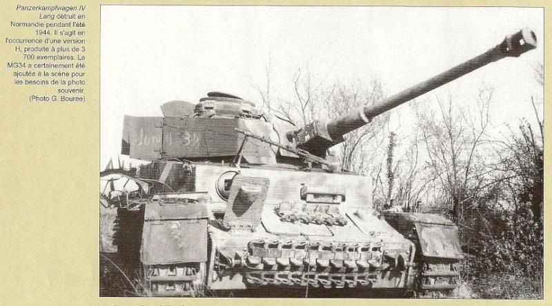 SdKfz 161 Panzerkampfwagen IV 4450910