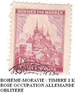 Timbres Du Reich !!!! 4535-410