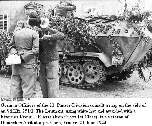 21e Panzerdivision 47123010