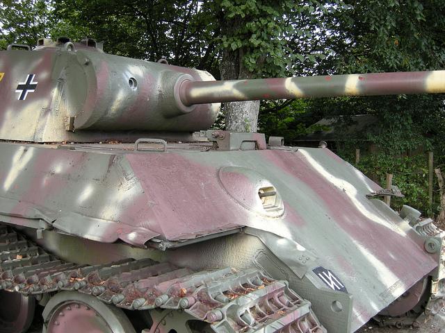 Le panther de grandmesnil - Belgique 47567112