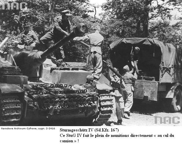 Sturmgeschütz IV 47925911