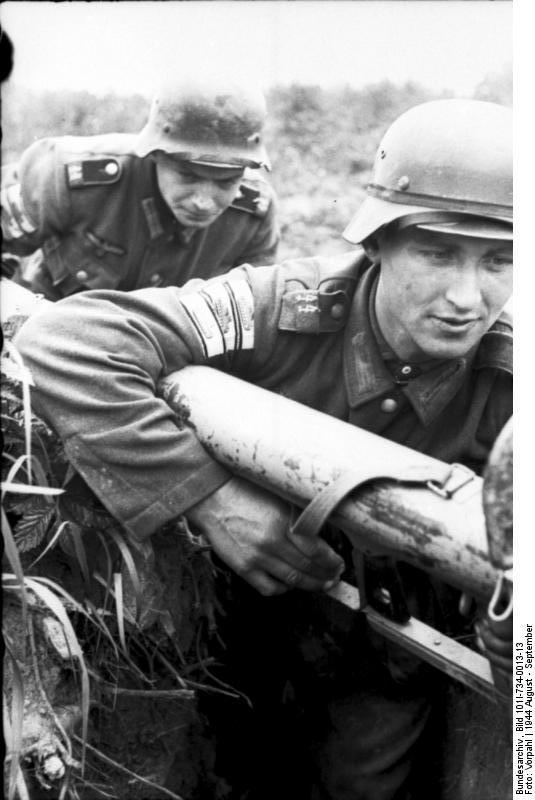 Le Panzerschreck 56709710