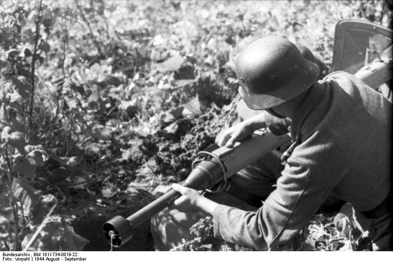 Le Panzerschreck 56709711