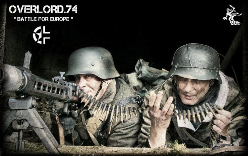 """OVERLORD.74 - Team """"11 eme PzDiv"""" 1944/45 57456_10"""