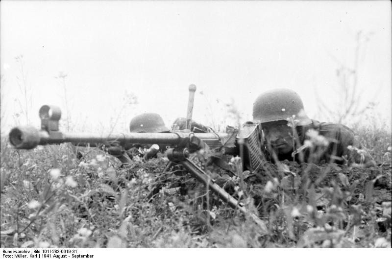 fusil antichar - Panzerbüchse PzB38 et PzB39 57553110