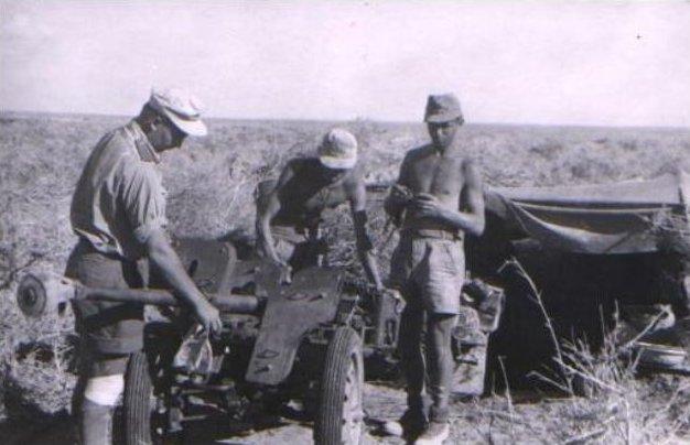 2,8 cm schwere Panzerbüchse 41 - s.Pz.B. 41 57614711