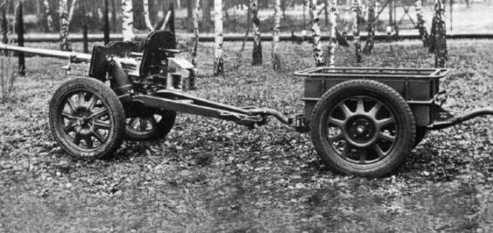 2,8 cm schwere Panzerbüchse 41 - s.Pz.B. 41 57620112