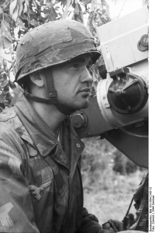 Historique des Fallschirmjager WW2 57679810