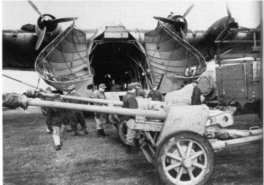Pak 40 (Panzerabwehrkanone 40) - 75 mm 57768310
