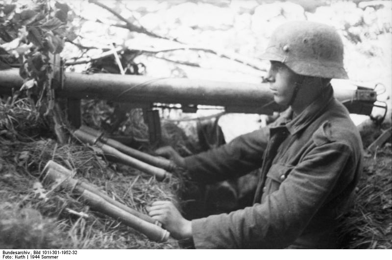 Le Panzerschreck 57931110