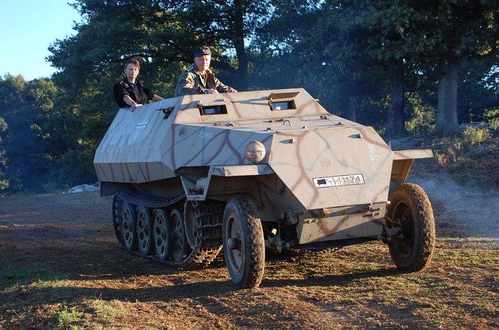 HEER - Panzer Grenadier  - france 44 58334_10