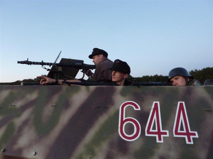 HEER - Panzer Grenadier  - france 44 58334_11