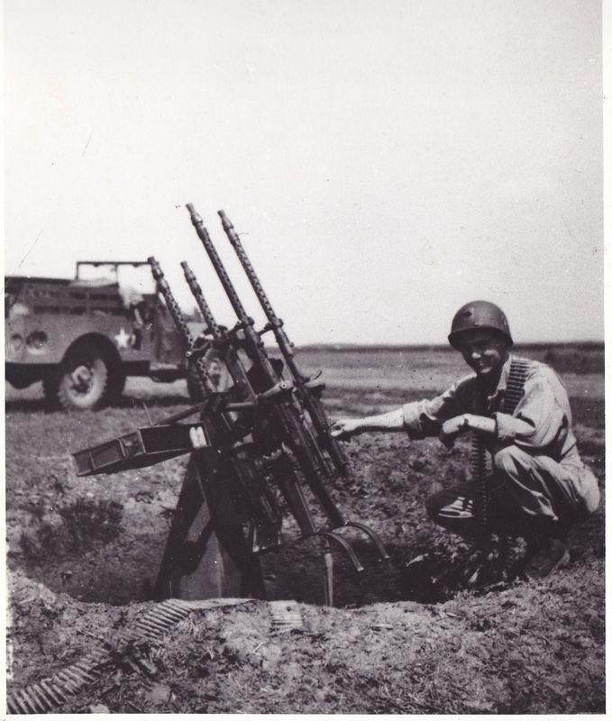 Maschinengewehr 34 - MG34 62733210