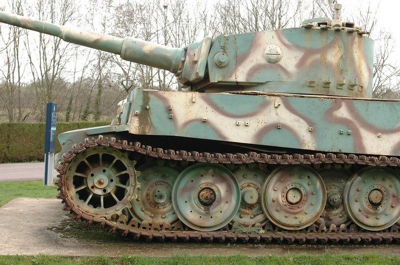 Le Tigre de vimoutiers - France 62780710