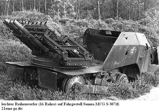 21e Panzerdivision 68460010