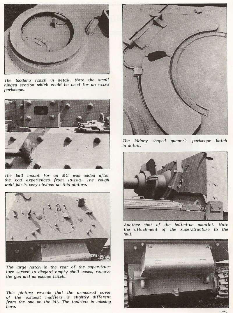 Panzerjäger Tiger Elefant/Ferdinant 6gn00010