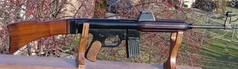 Sturmgewehr 45 - STG45 7097310