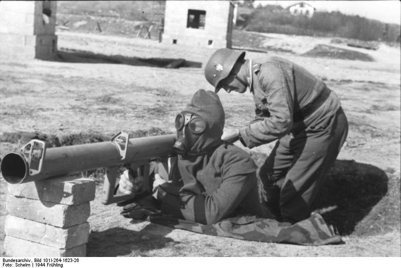 Le Panzerschreck 71483210