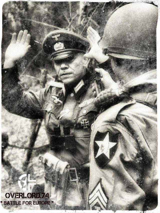 """OVERLORD.74 - Team """"11 eme PzDiv"""" 1944/45 71_12410"""