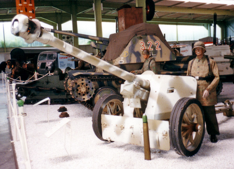 Pak 40 (Panzerabwehrkanone 40) - 75 mm 75cm_p10