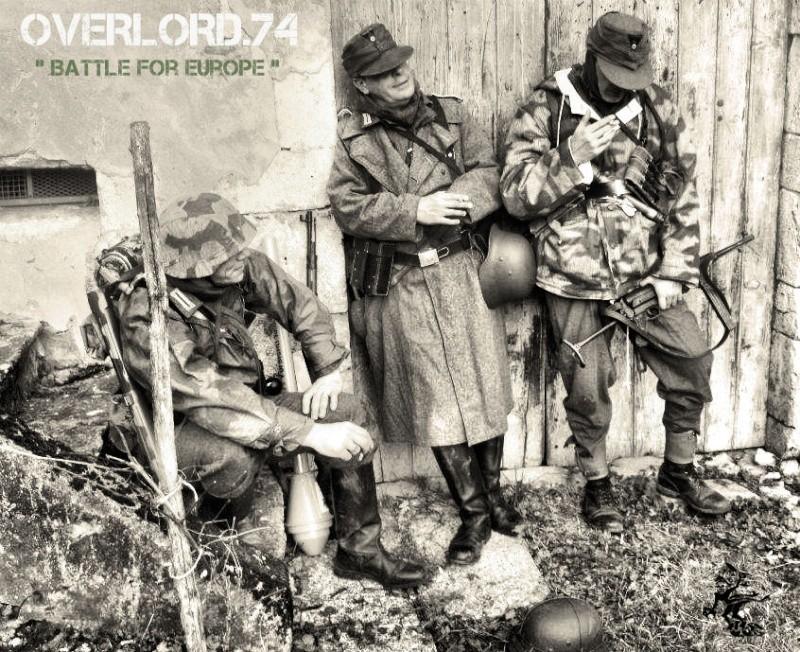 "OVERLORD.74 - Team ""11 eme PzDiv"" 1944/45 778g7610"