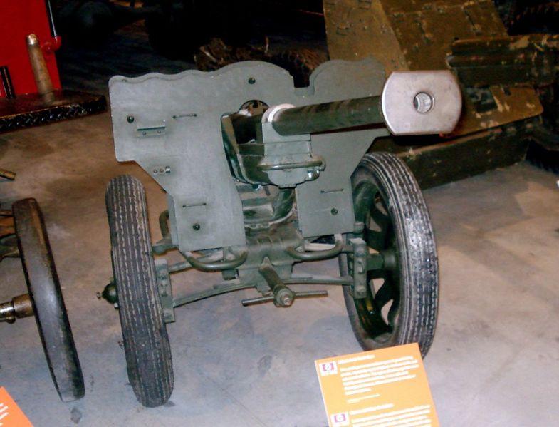 2,8 cm schwere Panzerbüchse 41 - s.Pz.B. 41 785px-10