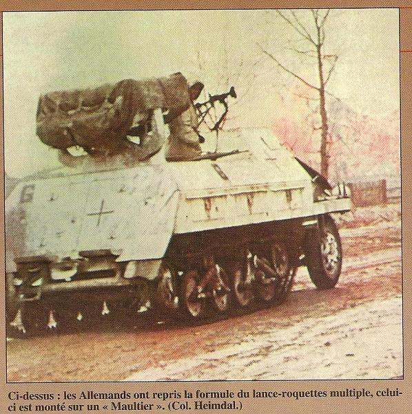 uniforme - Artilleur - Heer - France 44 7892410