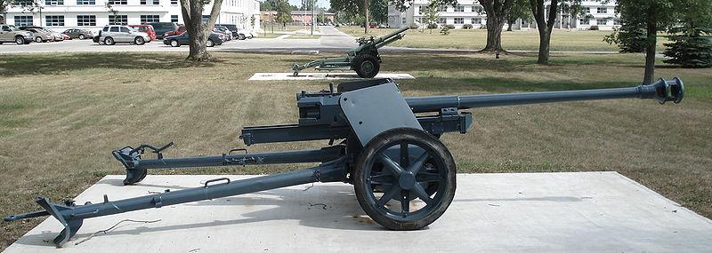 Pak 40 (Panzerabwehrkanone 40) - 75 mm 800px-27